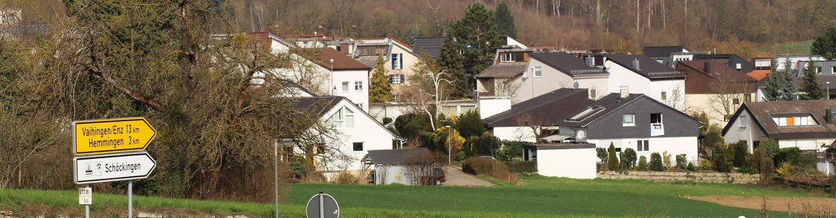 Immobilienmakler in Schöckingen